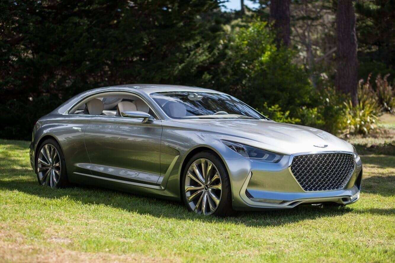 56 Best Review 2019 Genesis Concept Performance for 2019 Genesis Concept