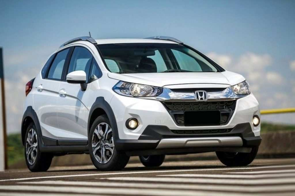56 Best Review 2019 Honda Jazz New Review for 2019 Honda Jazz