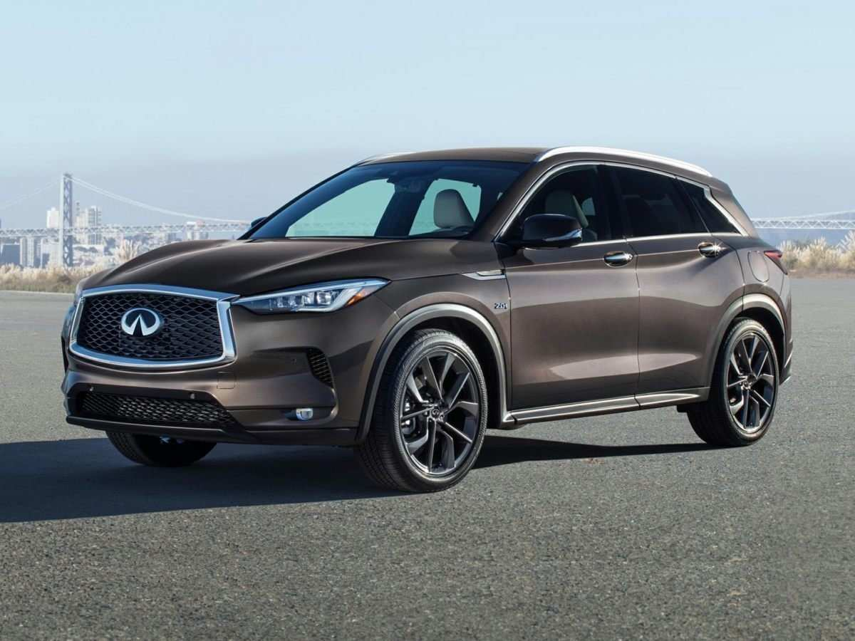 56 Best Review 2019 Infiniti Qx50 History with 2019 Infiniti Qx50