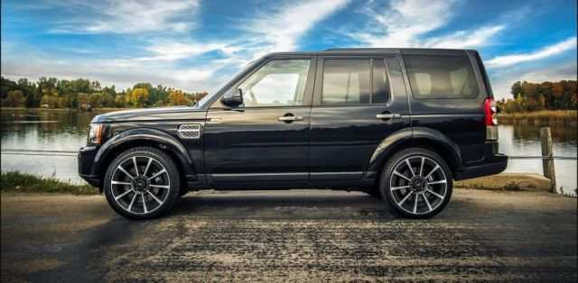 56 Best Review 2019 Land Rover Lr4 Rumors for 2019 Land Rover Lr4