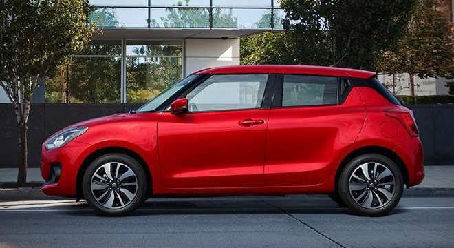 56 Best Review 2019 Suzuki Swift Philippines Exterior and Interior by 2019 Suzuki Swift Philippines