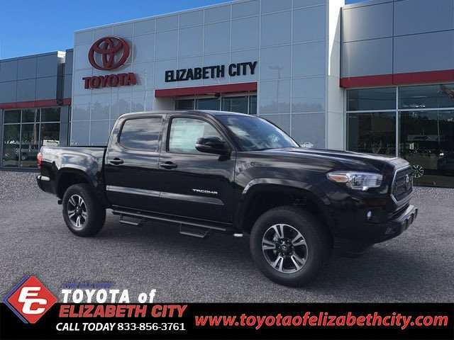 56 Best Review 2019 Toyota Tacoma News Picture for 2019 Toyota Tacoma News