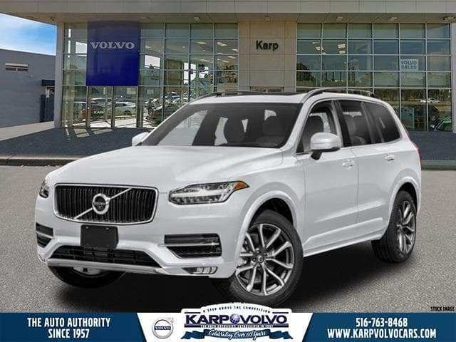 56 Best Review 2019 Volvo Suv Performance and New Engine with 2019 Volvo Suv