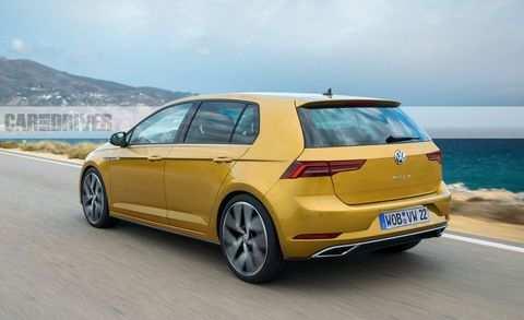 56 Best Review 2019 Vw Golf Mk8 Images for 2019 Vw Golf Mk8