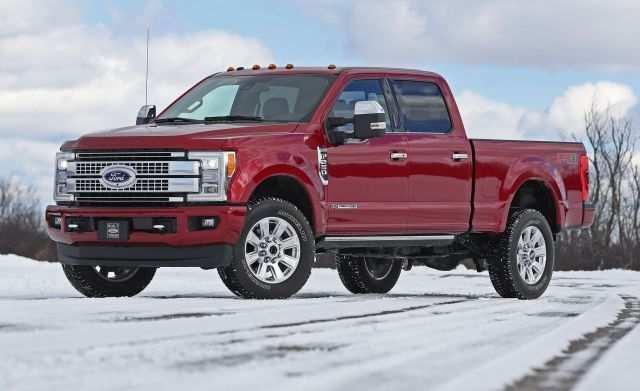 56 Best Review 2020 Ford 250 Pricing by 2020 Ford 250