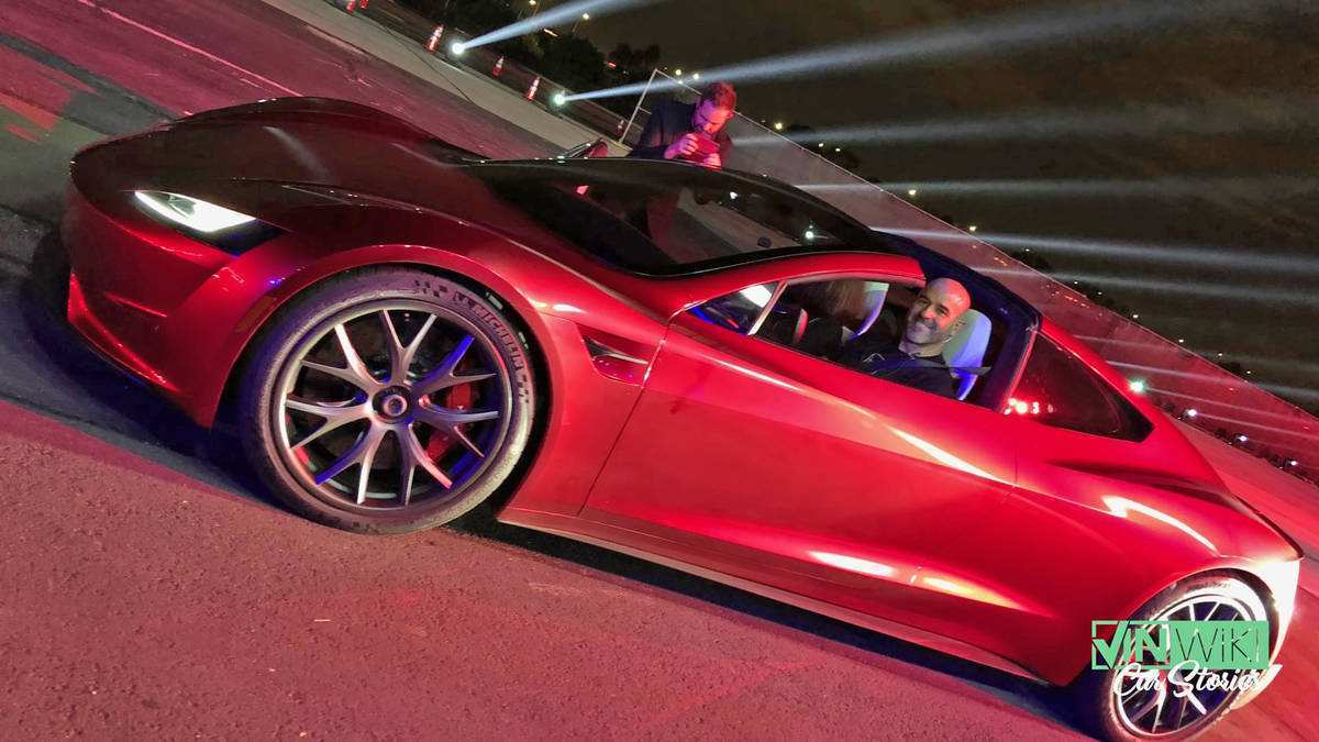 56 Best Review 2020 Tesla Roadster Video Price and Review for 2020 Tesla Roadster Video