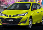 56 Best Review 2020 Toyota Yaris Hatchback New Concept with 2020 Toyota Yaris Hatchback