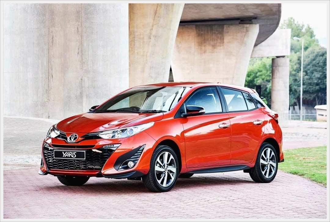 56 Best Review 2020 Toyota Yaris Hatchback Speed Test by 2020 Toyota Yaris Hatchback