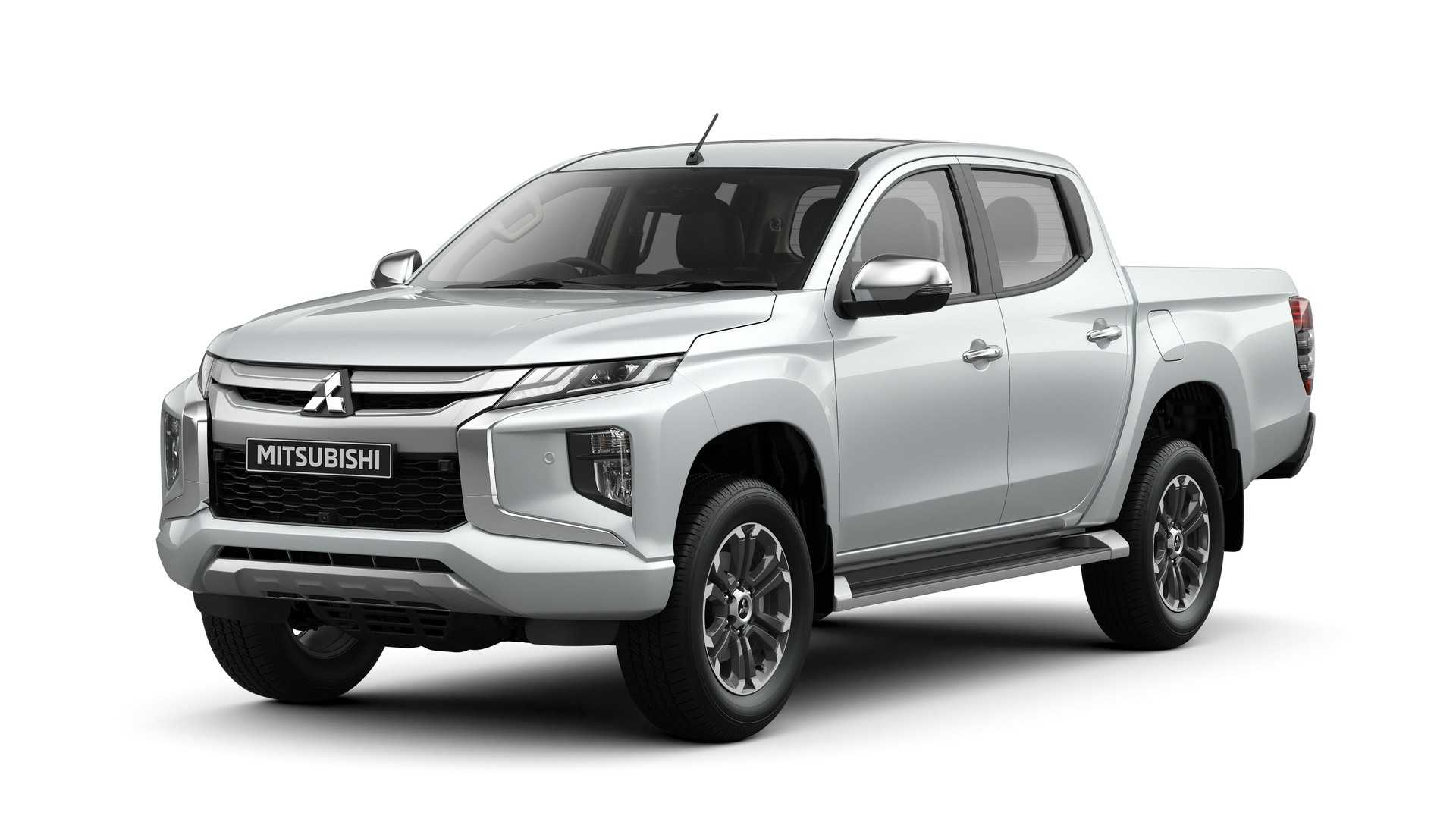 56 Best Review Mitsubishi Sportero 2019 Redesign with Mitsubishi Sportero 2019