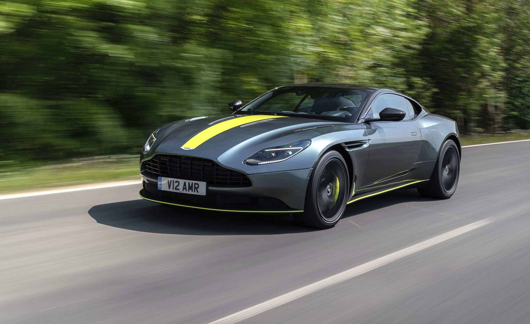 56 Concept of 2019 Aston Martin Db11 Research New with 2019 Aston Martin Db11