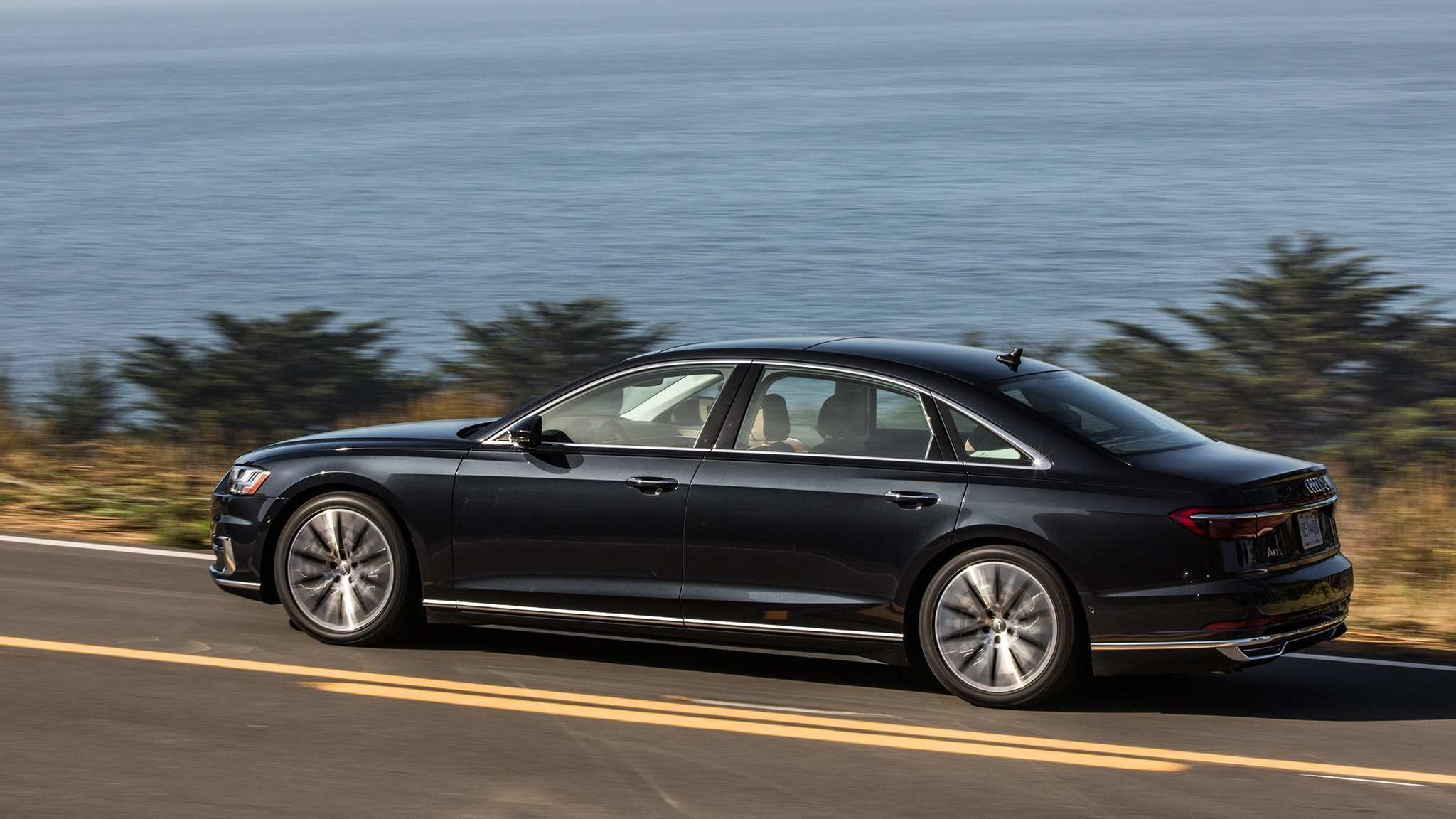 56 Concept of 2019 Audi A8 L Wallpaper for 2019 Audi A8 L