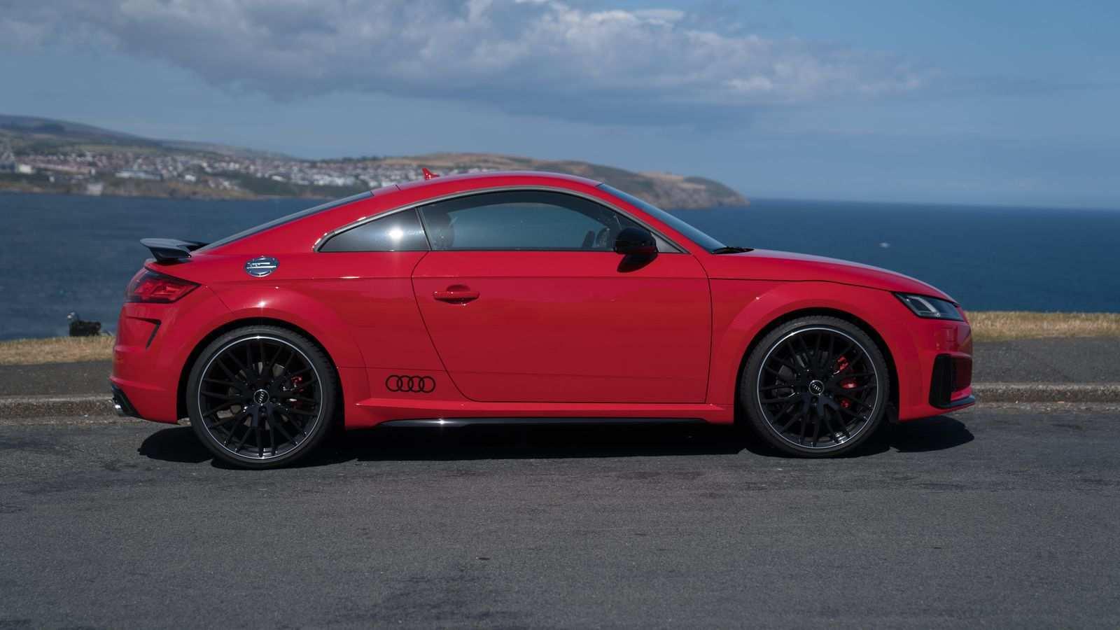 56 Concept of 2019 Audi Tt Photos with 2019 Audi Tt