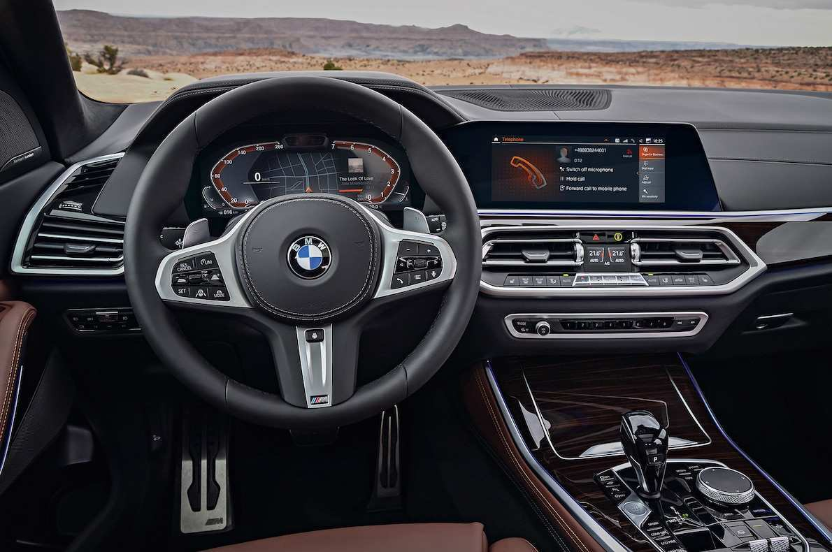 56 Concept of 2019 Bmw X5 Release Date Redesign by 2019 Bmw X5 Release Date