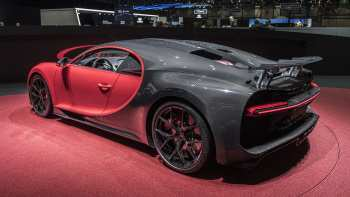 56 Concept of 2019 Bugatti Chiron Speed Test with 2019 Bugatti Chiron