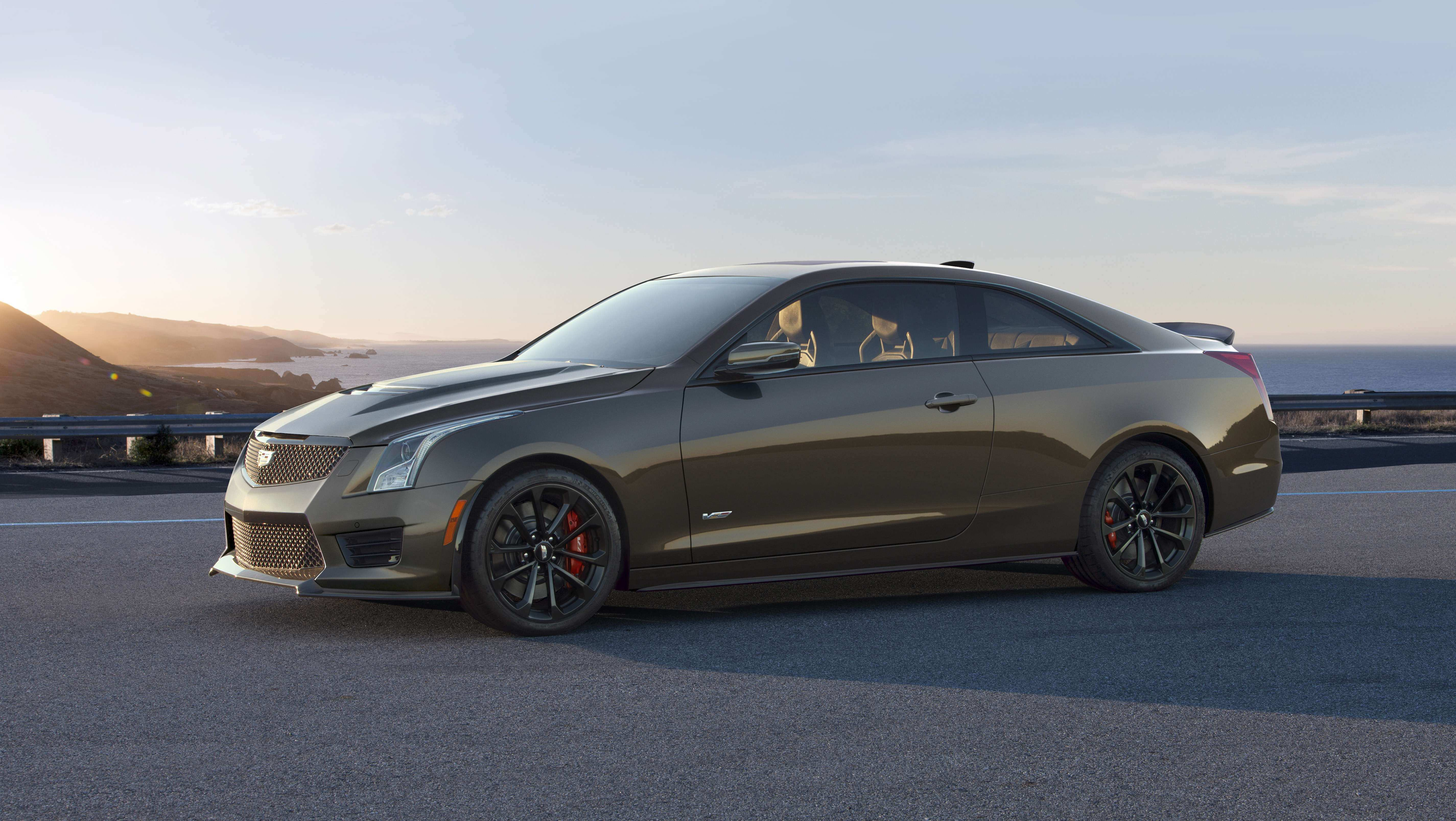 56 Concept of 2019 Cts V Research New for 2019 Cts V