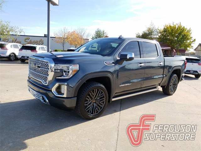 56 Concept of 2019 Gmc Sierra 1500 Denali Review with 2019 Gmc Sierra 1500 Denali