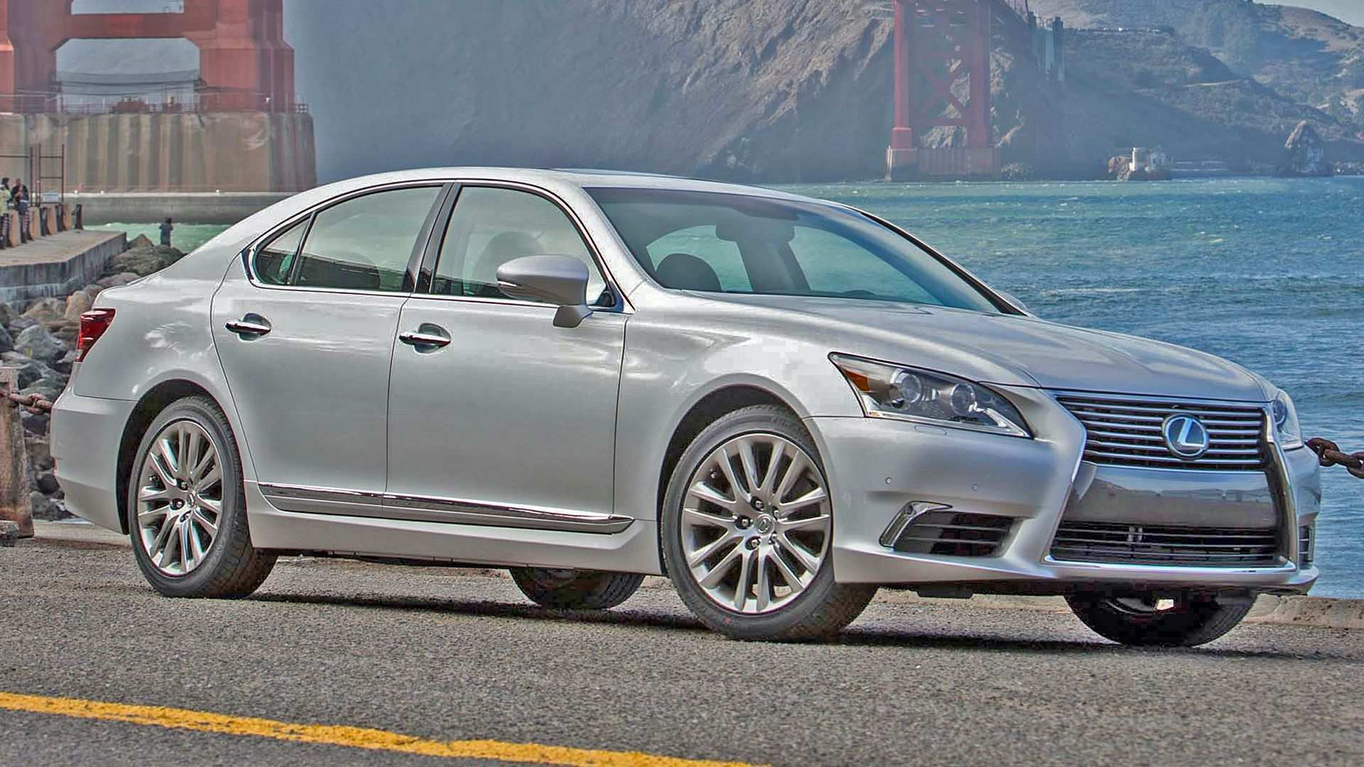 56 Concept of 2019 Lexus Ls Price Images for 2019 Lexus Ls Price