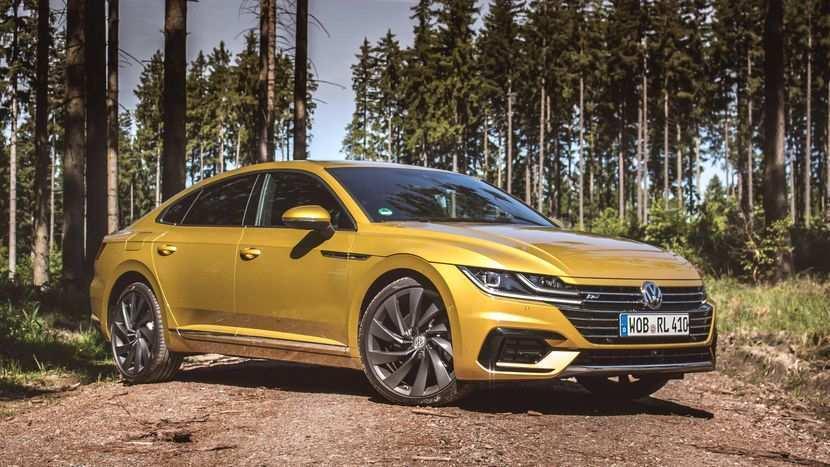 56 Concept of 2019 Volkswagen Arteon Specs Prices for 2019 Volkswagen Arteon Specs