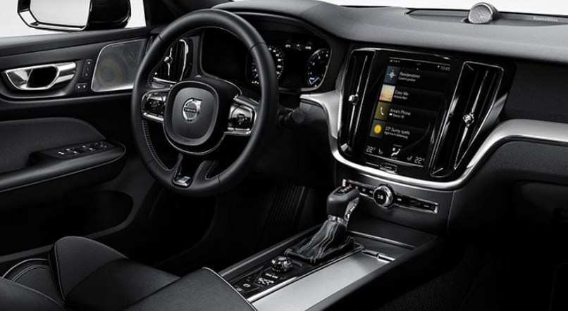 56 Concept of 2019 Volvo 860 Interior Redesign and Concept by 2019 Volvo 860 Interior