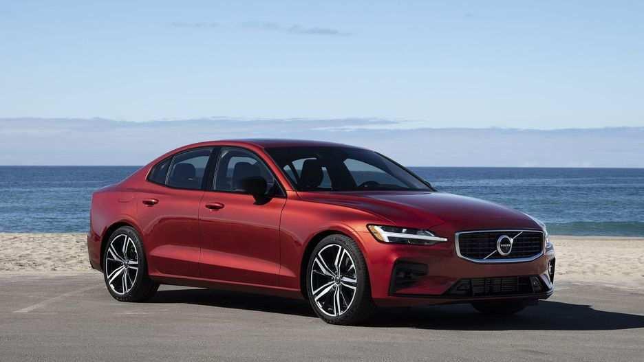 56 Concept of 2019 Volvo Sedan Exterior by 2019 Volvo Sedan