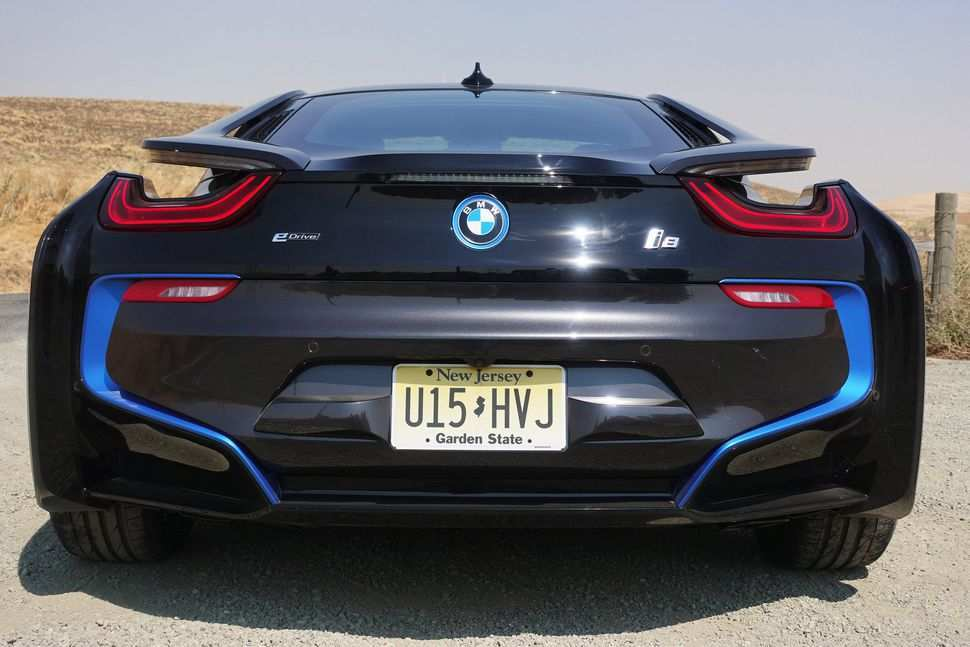 56 Concept of 2020 Bmw I8 Performance and New Engine with 2020 Bmw I8
