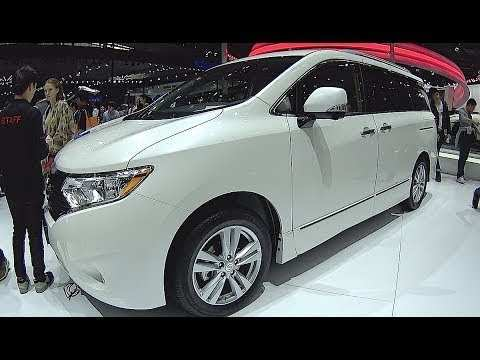 56 Concept of 2020 Nissan Quest Specs and Review for 2020 Nissan Quest