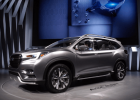 56 Concept of 2020 Subaru Ascent Rumors by 2020 Subaru Ascent