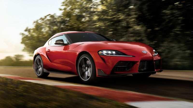 56 Concept of 2020 Toyota Supra Price Concept for 2020 Toyota Supra Price