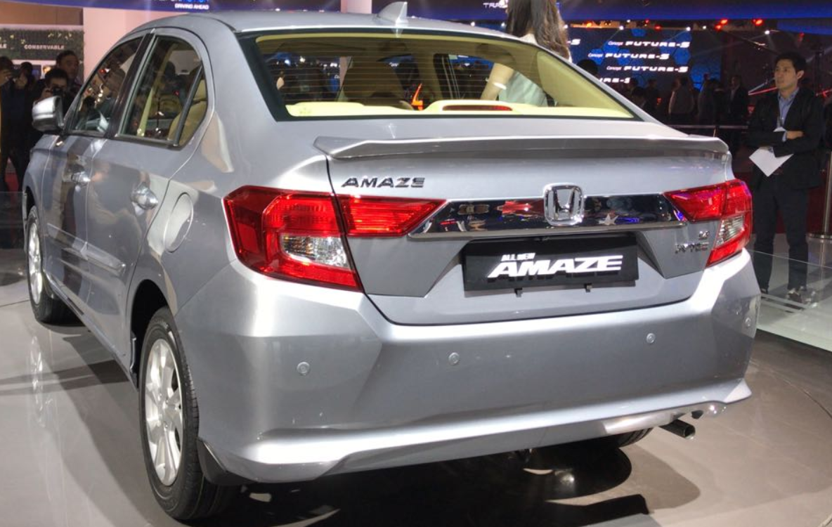 56 Concept of Honda Amaze 2020 New Review for Honda Amaze 2020