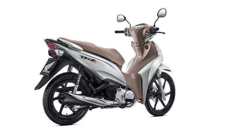 56 Concept of Honda Biz 2019 Picture for Honda Biz 2019