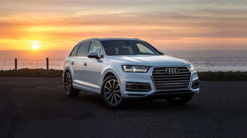 56 Gallery of 2019 Audi Q7 Tdi Usa Reviews for 2019 Audi Q7 Tdi Usa
