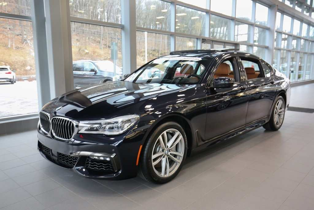 56 Gallery of 2019 Bmw 750I Xdrive Review by 2019 Bmw 750I Xdrive