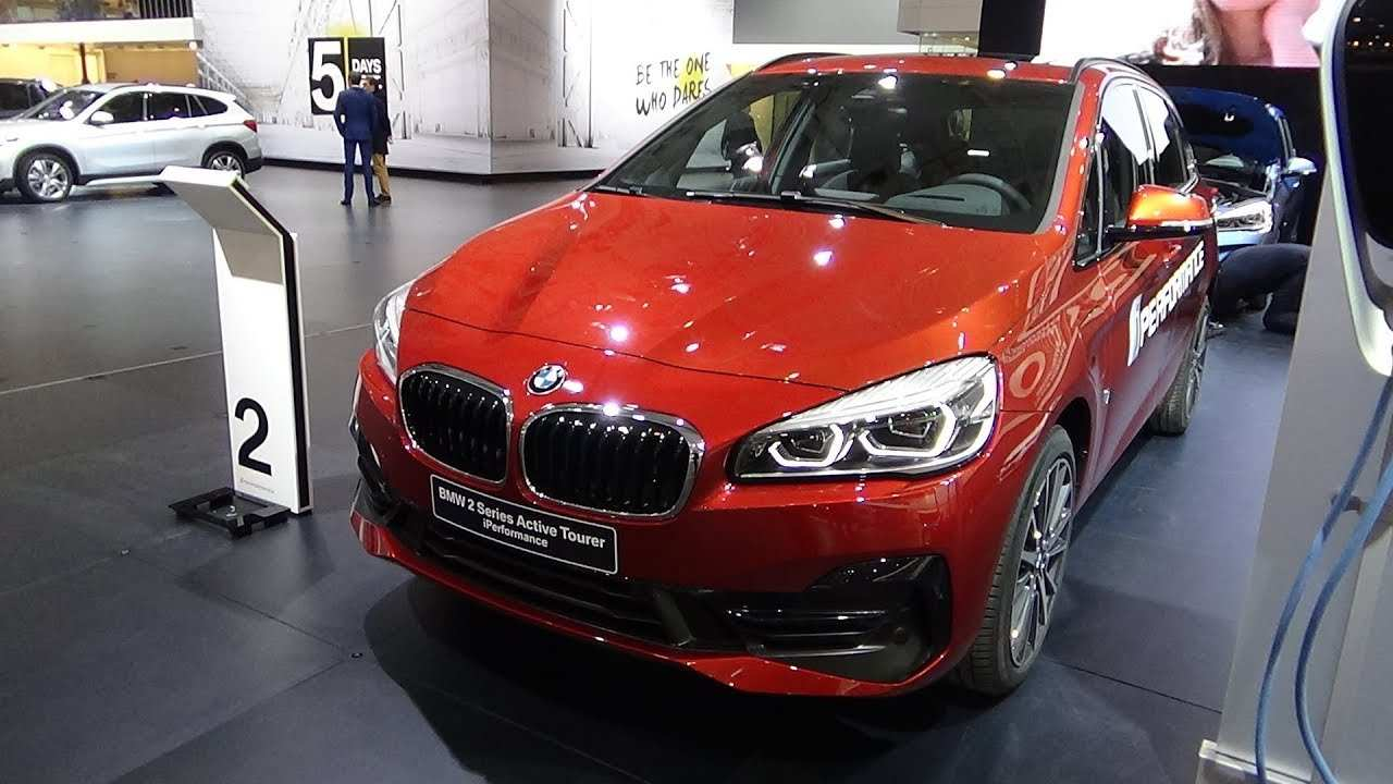 56 Gallery of 2019 Bmw Active Tourer Release with 2019 Bmw Active Tourer