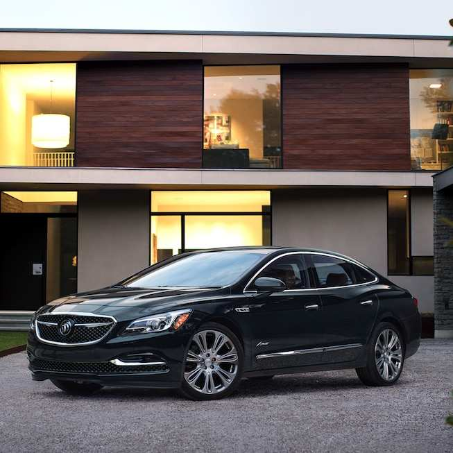 56 Gallery of 2019 Buick Sedan Price and Review for 2019 Buick Sedan