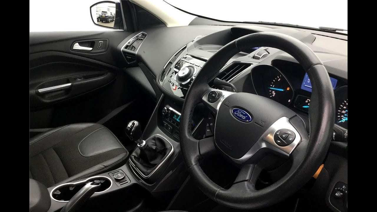 56 Gallery of 2019 Ford Kuga Ratings for 2019 Ford Kuga