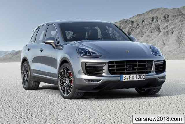 56 Gallery of 2019 Porsche Cayenne Video Research New with 2019 Porsche Cayenne Video