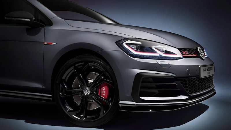 56 Gallery of 2019 Volkswagen Golf Gti Engine for 2019 Volkswagen Golf Gti