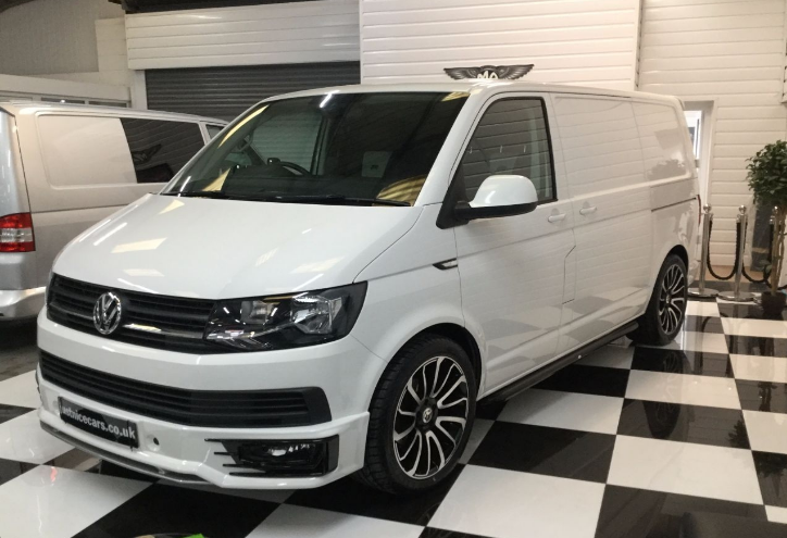 56 Gallery of 2019 Volkswagen Van Configurations with 2019 Volkswagen Van