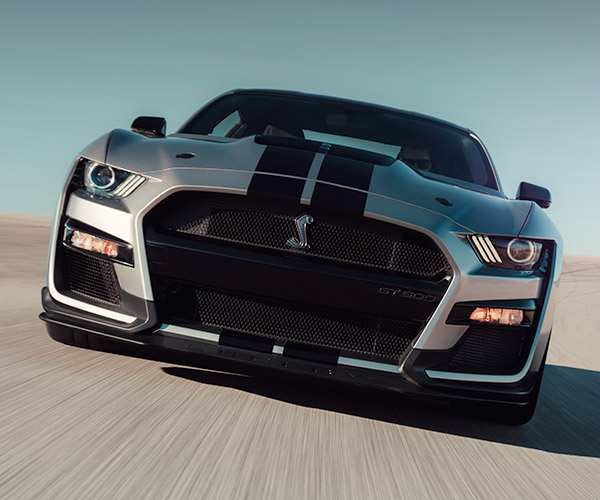 56 Gallery of 2020 Ford Mustang Gt Specs with 2020 Ford Mustang Gt