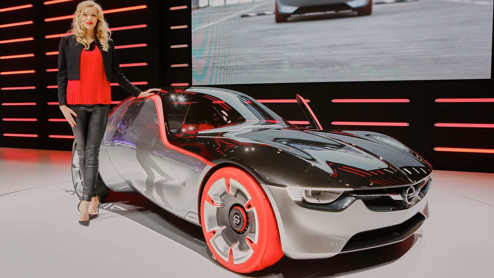 56 Gallery of 2020 Opel Gt Images for 2020 Opel Gt