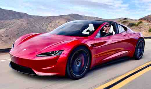 56 Gallery of 2020 Tesla Roadster 0 60 Prices by 2020 Tesla Roadster 0 60