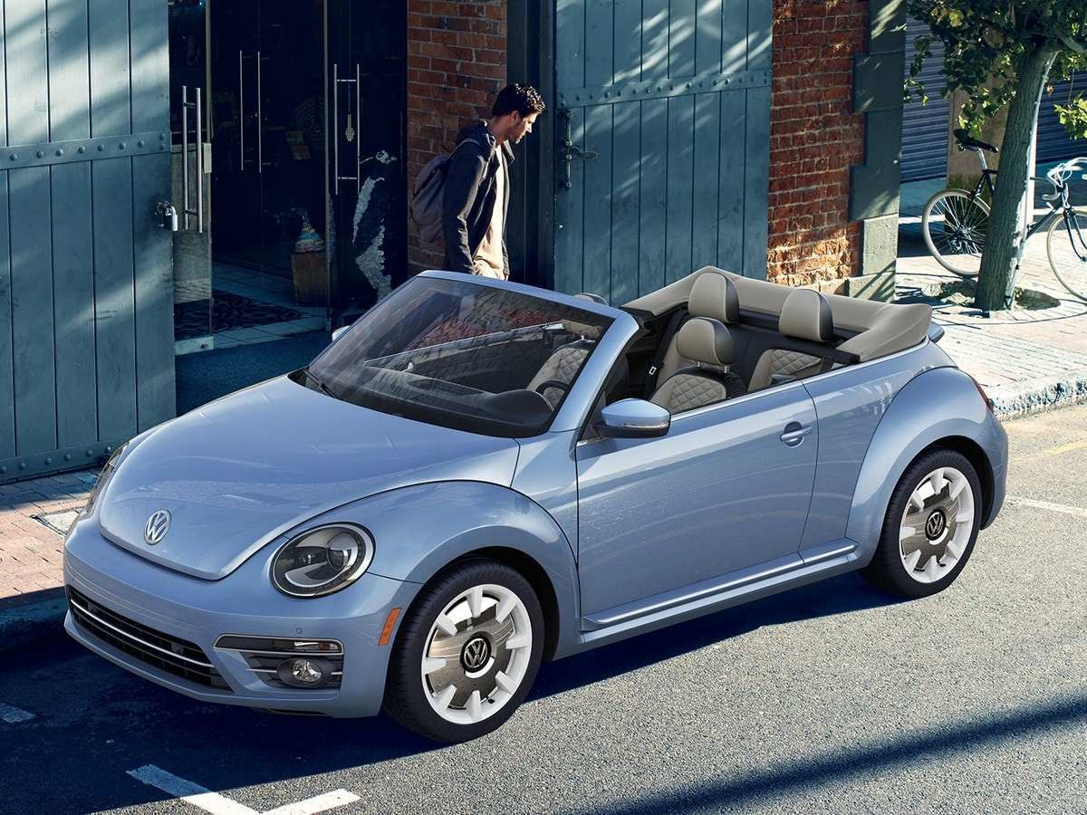 56 Gallery of 2020 Vw Beetle Convertible Redesign with 2020 Vw Beetle Convertible