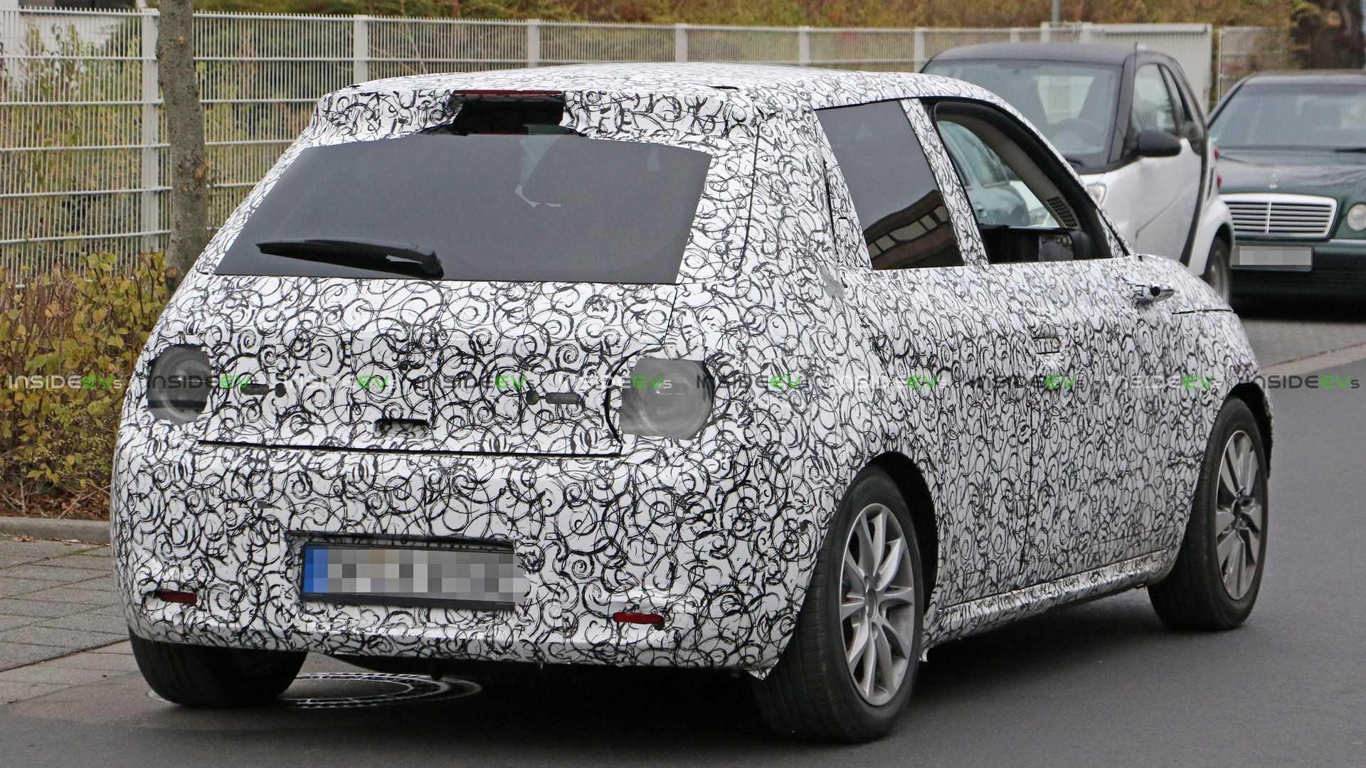 56 Gallery of Honda Ev 2020 New Review for Honda Ev 2020