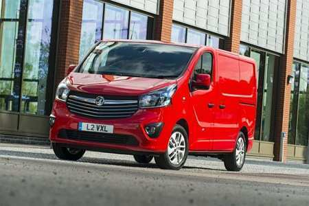56 Gallery of Opel Movano 2019 Picture by Opel Movano 2019