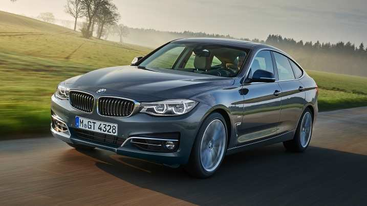 56 Great 2019 Bmw 3 Series Gt Pictures with 2019 Bmw 3 Series Gt