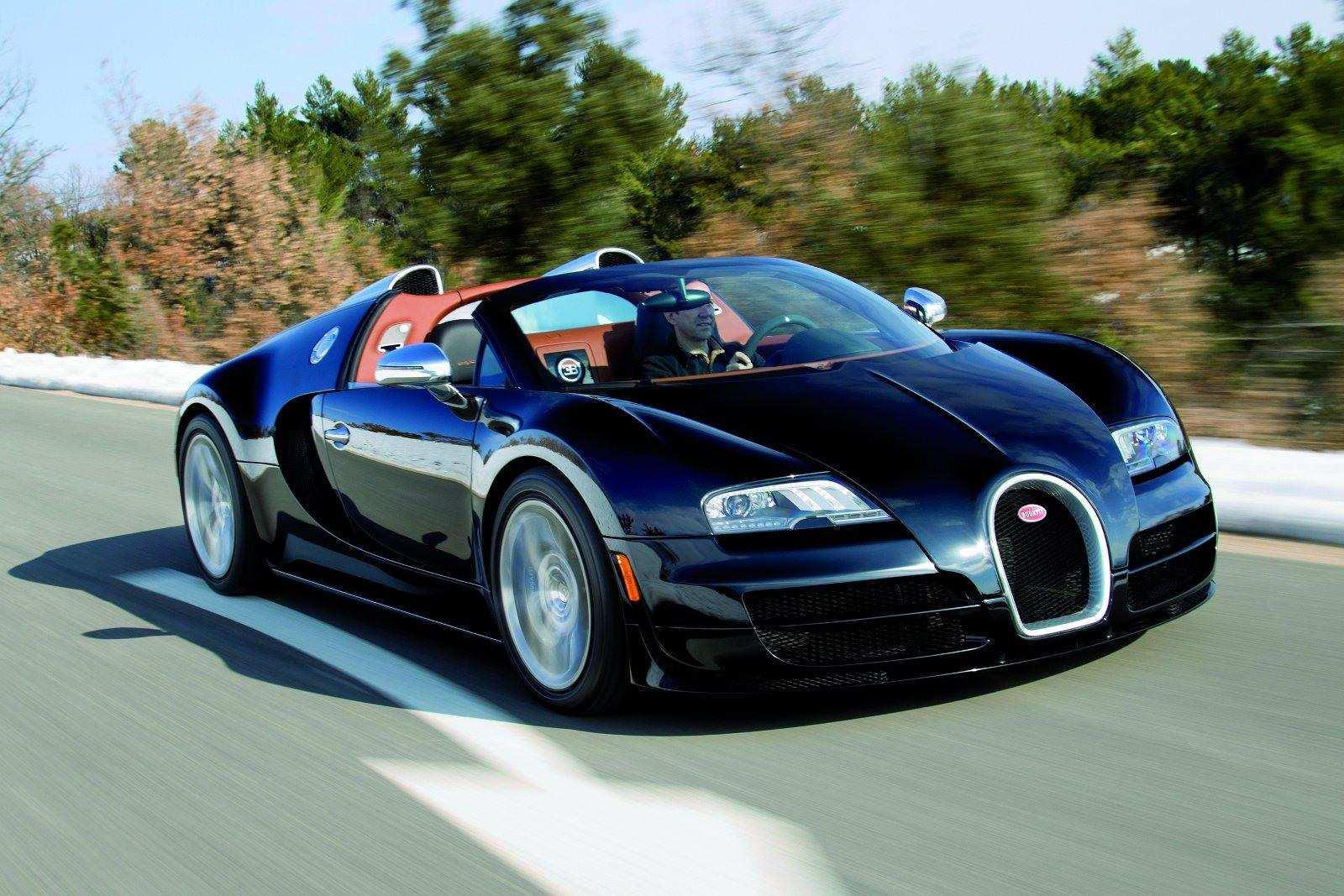 56 Great 2019 Bugatti Veyron History with 2019 Bugatti Veyron