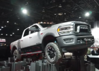 56 Great 2019 Dodge 2500 Specs Reviews by 2019 Dodge 2500 Specs
