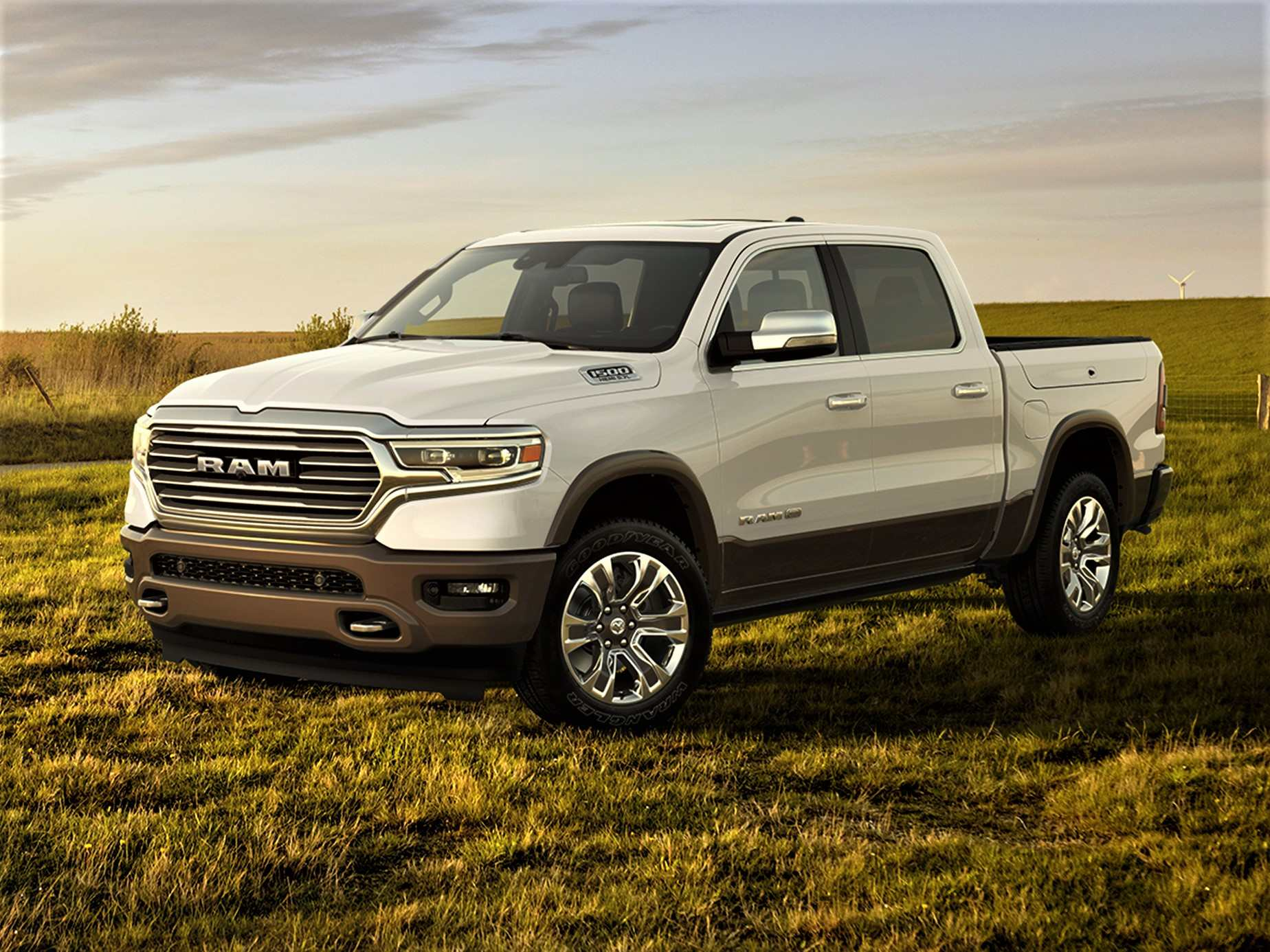 56 Great 2019 Dodge Laramie Longhorn Exterior and Interior with 2019 Dodge Laramie Longhorn