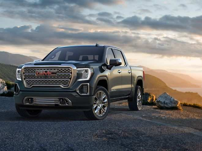 56 Great 2019 Gmc 3 0 Diesel Engine for 2019 Gmc 3 0 Diesel