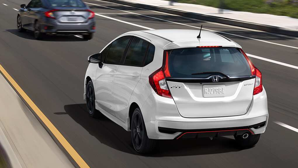 56 Great 2019 Honda Fit Engine Wallpaper with 2019 Honda Fit Engine